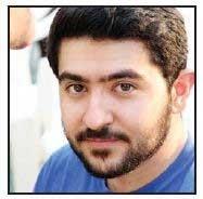 سیاوش فلاحپور- روزنامهنگار: