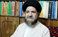 سیدهاشم بطحایی، نماینده تهران در مجلس خبرگان رهبری