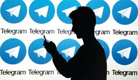 سرقت کاربران تلگرام برای ساخت پیامرسان بومی