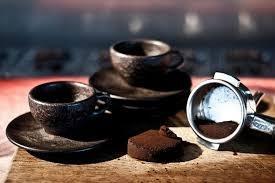 فنجانهایی از جنس تفاله قهوه