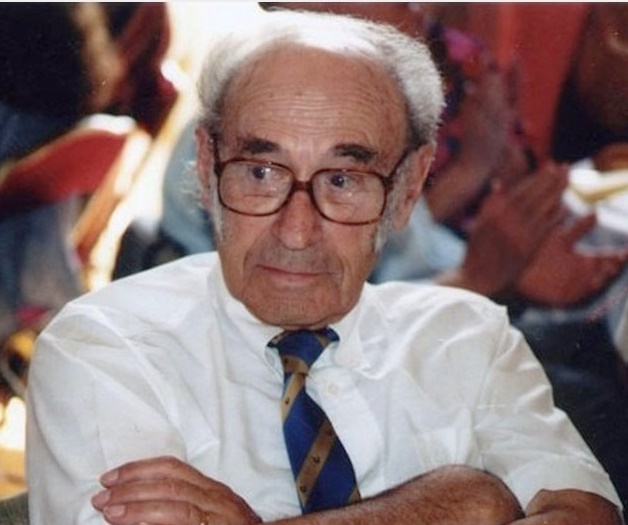 ژیلبرت لازار