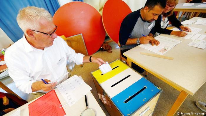انتخابات سوئد | آغاز رای گیری زیر سایه افزایش اقبال به راست افراطی