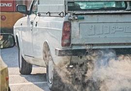 خسارت ۲.۶ میلیارد دلاری آلودگی هوای تهران به کشور