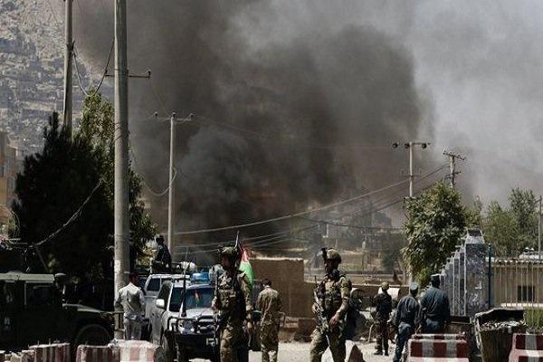 جزئیات انفجار در کابل   ۱۰۰ نفر بازداشت شده و مهاجم انتحاری کشته شد