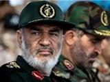 سردار سلامی: از حرکت چهار پشه در بیشه شیران نگران نیستیم