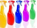 مواد شیمیایی خانگی موجب بروز مشکلات کلیوی میشوند