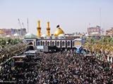 الحسین یجمعنا، به عنوان شعار مراسم امسال اربعین حسینی انتخاب شد