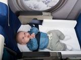 نکته بهداشتی: سفر هوایی با کودک