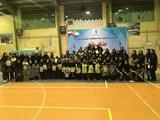 مسابقات طنابزنی کشوری دختران و پسران برگزار شد