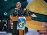 سرلشکر جعفری: برای دشمنان ثابت شده که فشارها برملت ایران بیفایده است