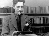 ثبت آرشیو شخصی جورج اورول در یونسکو