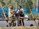 هویت شهدای حادثه تروریستی اهواز اعلام شد