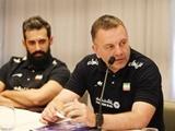 منظمی: فعلا تکلیف کولاکوویچ برای دو سال آینده معلوم نیست