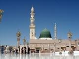 مسابقات بینالمللی قرآن کریم در مسجدالنبی برگزار میشود
