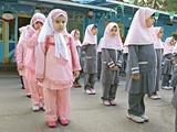 کلاس اولیها از روز ۳۱ شهریور مدرسه میروند