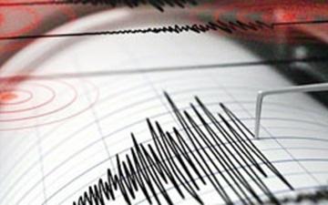 زلزله ۴.۵ ریشتری حوالی سومار در کرمانشاه را لرزاند