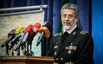 نیروی دریایی ایران به ۳۰ کشور در امنیت منطقه کمک کرده است