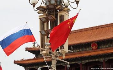 بازی با آتش | انتقاد روسیه و چین از تحریمهای جدید آمریکا