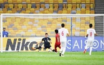 فوتبال نوجوانان آسیا؛ تساوی مقابل هند