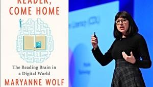 مغز انسان با کتابهای الکترونیک تغییر میکند