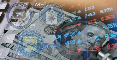 ایران و آمریکا, اغتشاش در بازار ارز ایران, بازار ارز ایران, بازار ارز