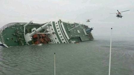 تانزانیا | مرگ دستکم 100 نفر در حادثه غرق شدن کشتی در دریاچه ویکتوریا