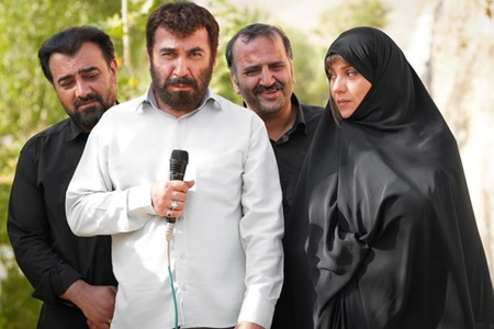 سینمای ایران, فیلم سینمایی زهرمار