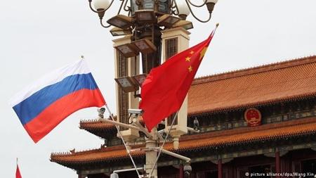 آمریکا,دیدگاه,روسیه,جنگ تجاری,چین