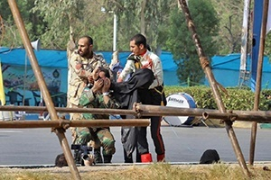 امنیت,تروریسم در ایران,شهید