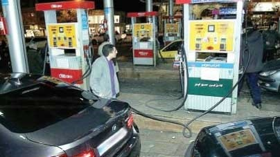 سوخت,بیژن نامدار زنگنه,اقتصاد ایران,بنزین