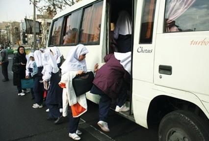 قول وزیر آموزش و پرورش درباره سرویس مدارس | زنان راننده سرویس دختران شوند