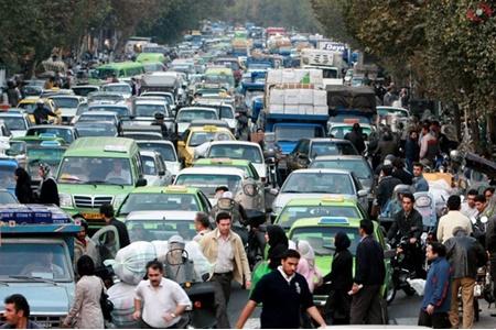 ممنوعیت تردد خودروهای حمل کالا در دهه اول مهر
