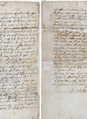 نامهگمشده گالیله پس از ۴۰۰ سال یافت شد