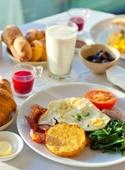 نکته بهداشتی: گزینههای خوب برای صبحانه کودک