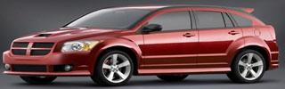 Chrysler recalls 2007 Dodge Caliber, Jeep Compass over sticky pedals