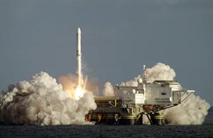 s-korean satellite