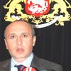 وانو مرابیشویلی (Vano Merabishvili) وزیر کشور گرجستان
