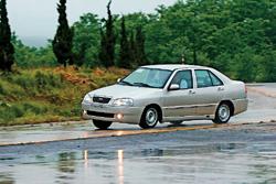 چری: این ماشین چینی قرار است جای خالی خودروهای ارزان قیمت را پر کند