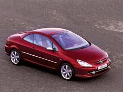 پژو 307: میگویند مدل صندوقدار این ماشین به زودی توسط شرکت ایران خودرو به بازار میآید