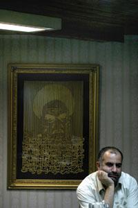 دکتر حسام الدین آشنا