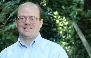 لری سانجر بنیانگذار ویکیپدیا و سیتیزندیوم