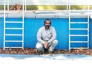 عکس از محمدرضا شاهرخینژاد