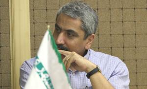 دکتر حسن نمک دوست تهرانی
