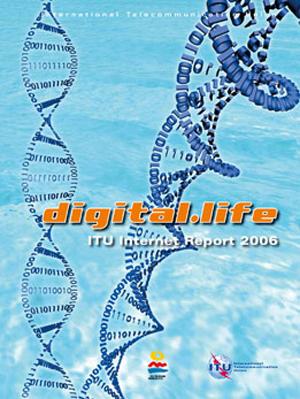 گزارش اینترنت 2006