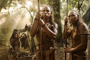 نمایی از فیلم آپوکالیپتو