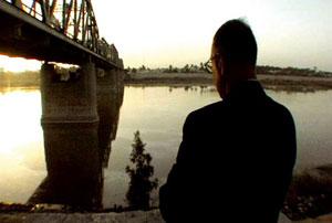 نمایی از فیلم کشور من، کشور من