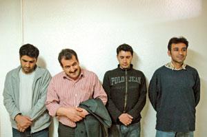 دادسرای ناحیه یک شیراز Our Location