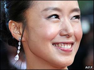 جئون دو-یئون بازیگر زن کره جنوبی