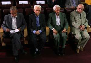 عکسها: گلناز بهشتی