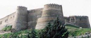 قلعه فلک الا فلاک